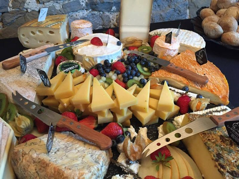 Fromagerie libramont